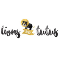 Lions And Tutus Logo
