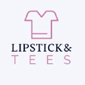 LipstickandTees Logo