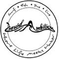 Liquid Ambition USA Logo
