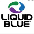 Liquid Blue Shop Logo