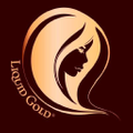 liquidgoldhairproducts.com Logo