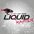 LIQUID MAYHEM logo