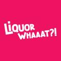 Liquor Whaaat?! USA Logo