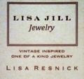 Lisa Jill Jewelry Logo