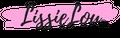 LissieLou logo
