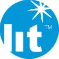 Lit Cosmetics Logo