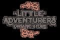Little Adventurers   Organic Store Logo