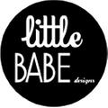 Little Babe Designs Logo