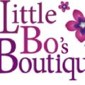 Little Bo's Boutique Logo