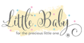 Little Baby Singapore Logo