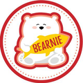 Little Bearnie Logo