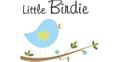 Little Birdie Crafts Logo