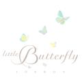 Little Butterfly London Logo