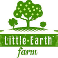 Little Earth Farm Logo
