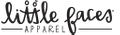 Little Faces Apparel Logo