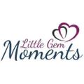Little Gem Moments UK Logo