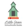 LittleGreenSchoolhouseBooks USA Logo