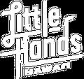 Little Hands Hawaii Logo