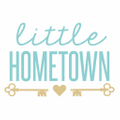 Little Hometown Logo