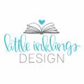 Little Inklings Design Canada Logo