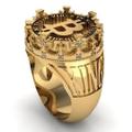 Little Kings Jewelry logo