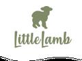 LittleLamb Nappies Logo