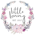 The Little Lenny Company Logo