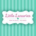 Little Luxuries of Mackinac Island Logo