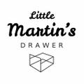 Little Martin's Drawer Logo