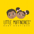 Little Muffincakes Baby Boutique Logo