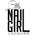 littlenailgirl Logo