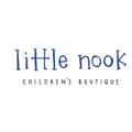 Little Nook Boutique Logo
