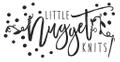 Little Nugget Knits Logo