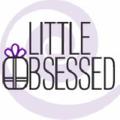 Little Obsessed USA Logo