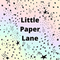 Little Paper Lane Logo