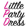 www.littlepartydress.com.au Logo
