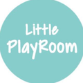Welcome to Little Playroom Logo