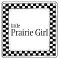 Little Prairie Girl Logo