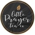 Little Prayer Tea Company Logo