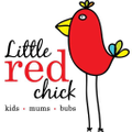 Little Red Chick Logo