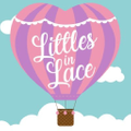 Littles in lace logo