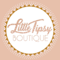 Little Tipsy Boutique Logo