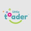 Little Toader Logo