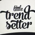Little Trendsetter USA Logo