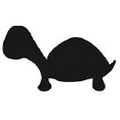 Little Turtle Baby Logo