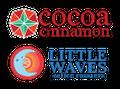 Little Waves Coffee Logo