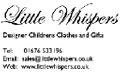 Little Whispers Logo