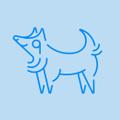 Little Wolf Coffee Roasters Logo