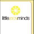 Little Zen Minds Logo