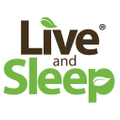 Live and Sleep Logo